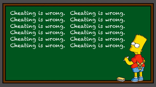 Do You Cheat? | How To Stay Committed To Life
